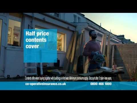The Co-operative Home Insurance