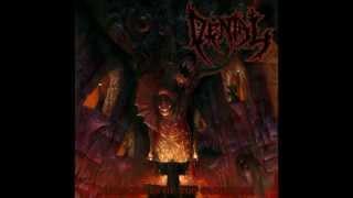 Denial - Lifeless Void of Darkness