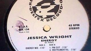 JESSICA WRIGHT - Energy (Energy Mix)