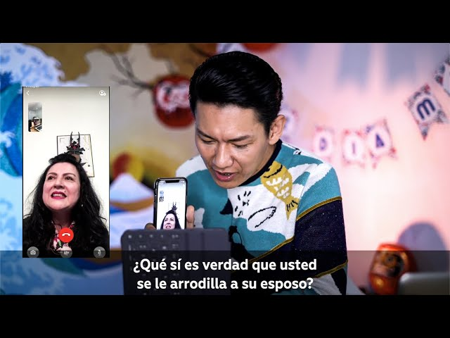 LES PRESENTO A MI MAMÁ |YOKOI KENJI