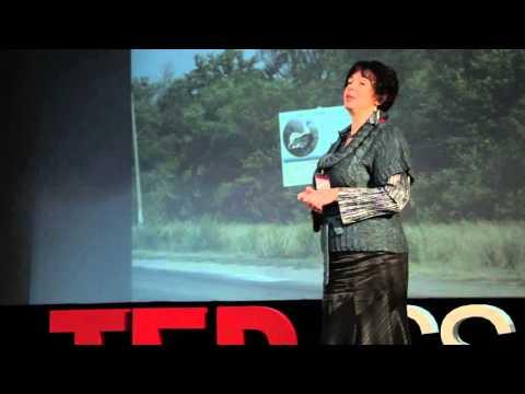 Humans versus animals: conflict of interests | Olga Kishinevskaya | TEDxSSTU