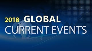 TURMOIL...JOHN HALLER'S GLOBAL CURRENT EVENTS UPDATE FOR THIS WEEK...PT 2