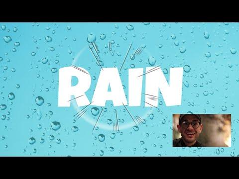 RAIN - In Just A Minute - Episode #22
