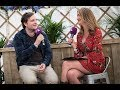Starsailor's James Walsh - Isle Of Wight Festival 2017 Interview