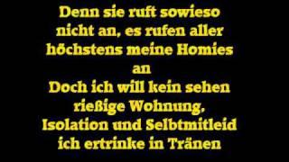 Kollegah feat. Sahin - Du (lyric)