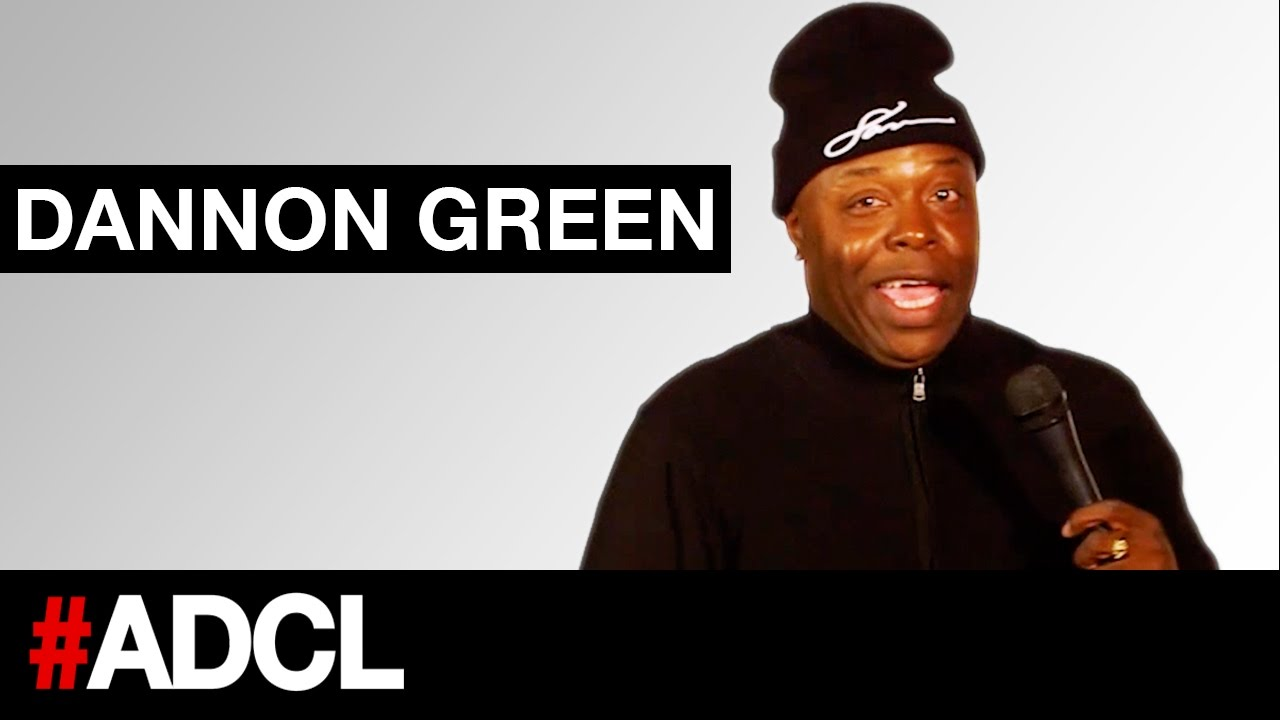 When the Police Get Behind You - Dannon Green