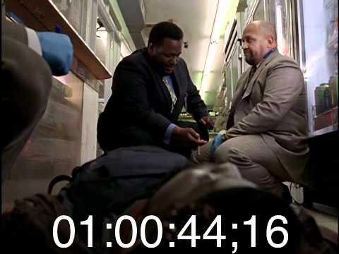 Download The Wire - Season 5 - Episode 8 (Omar is Dead)-Screener 4x3.mov