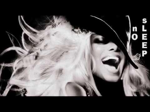 Janet Jackson   No Sleep  ( With Type Beat )