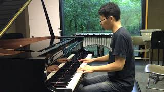 Live Your Story Aulii Cravalho Advanced Piano Cover.mp3