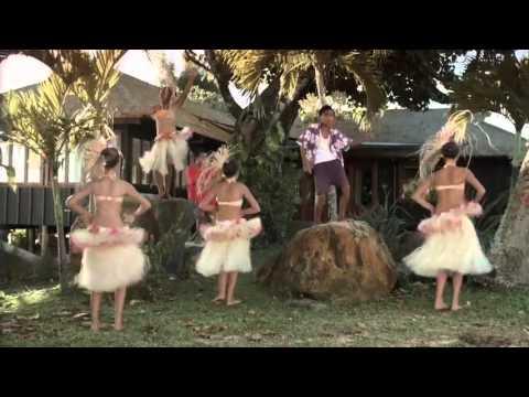 Cook Islands Katu Kanga   Full video
