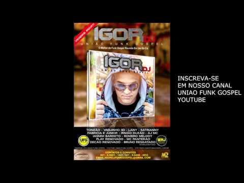 FUNK GOSPEL 2017 - CD COMPLETO UNIAO FUNK GOSPEL.VOL1.( GRÁTIS).