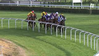 Vidéo de la course PMU PRIX DE SAINT-SERNIN