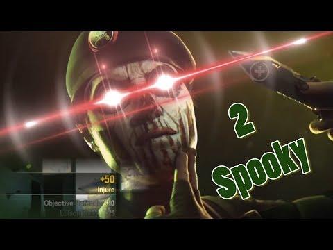 Caveira is 2 spooky