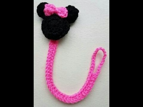 Version Amigurumi Minnie Mouse   360x480
