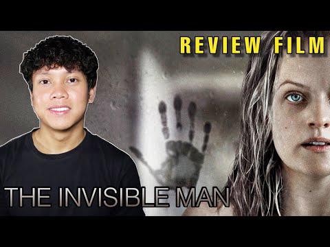 Review THE INVISIBLE MAN (2020) - AKHIRNYA BLUMHOUSE PUNYA FILM BAGUS LAGI!!!