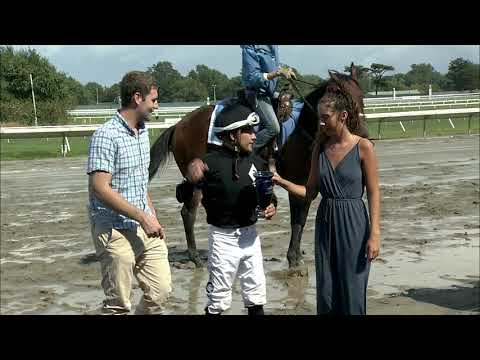 video thumbnail for MONMOUTH PARK 9-2-19 RACE 6