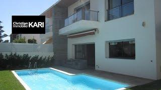 Dar Bouazza.Résidence de luxe. Villa haut standing à louer