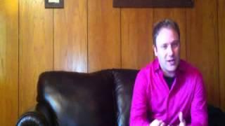 Dave Farrow - Testimonial 1