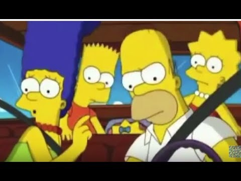 The Simpsons Commercials Compilation All Animation Ads