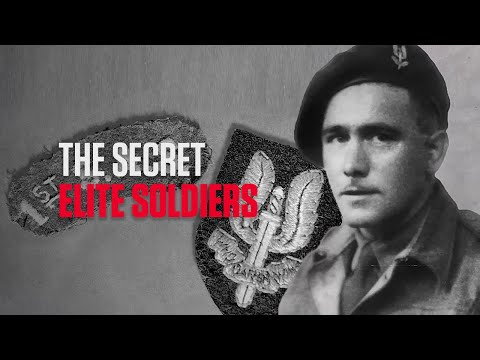 Churchill's secret auxiliary units   World War True