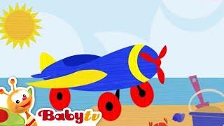 Play Time: Oyun Zamanı - Uçak, BabyTV Türkçe