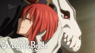 I'm Home | The Ancient Magus' Bride