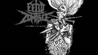 Fetid Zombie++Pleasures of the Scalpel++Solid Waste Management++Diarreah by the Gallons