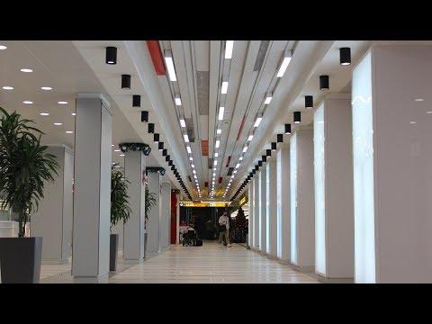 Belgrade Airport | Ending VLOG