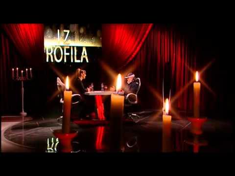 Dragoslav Sekularac - Iz Profila - Cela Emisija - (TV Grand 13.07.2015.)