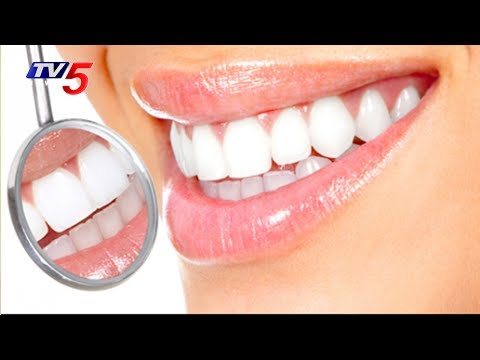 Dental Problems and Solutions by Partha Dental Clinic | Health File | TV5 News
