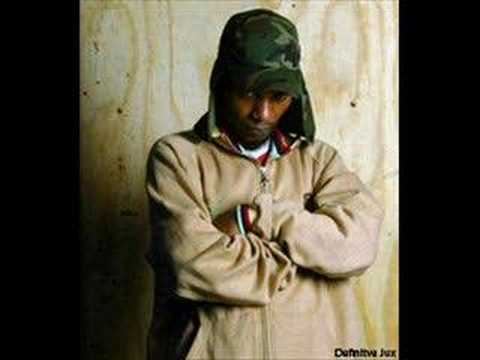 Del Tha Funkee Homosapien - Madness