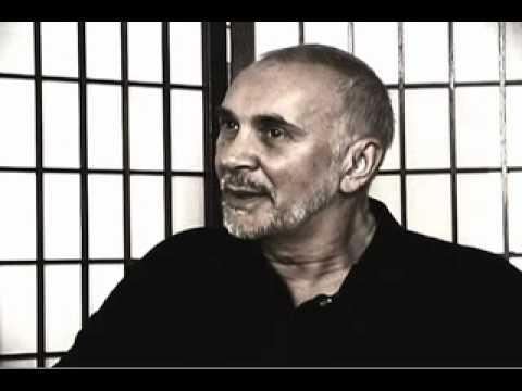 Frank Langella Interview (1/3)
