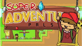 Super Adventure Pals | GERALD GIRAFFE