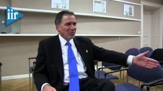 Interview with Miko Peled | Peacemaking in Palestine/Israel region