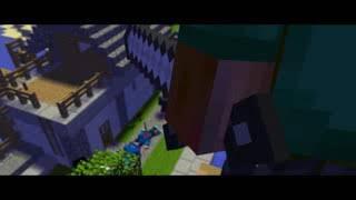 "(Alan""walker drakside)minecraft original"