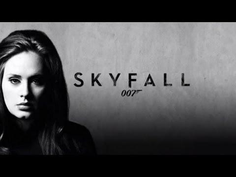 Skyfall Adele Lyrics, MP3, Video - bestsingersong.com