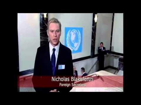 The War on Bill Oddie - Mitchell and Webb