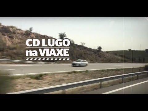 CD LUGO NA VIAXE   Antonio Campillo