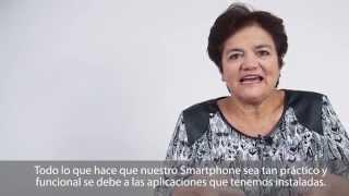 Descargar e instalar una app en el smartphone | Formación | Fundación Vodafone España