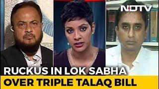 Triple Talaq Bill: Is It About Politics Or Protecting Women?