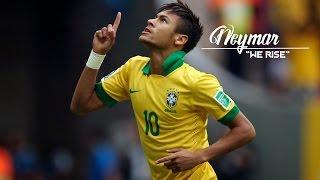 "-Neymar- ""We Rise"""