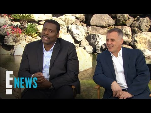 """Chicago Fire"" Stars Talk Show's Big Changes 