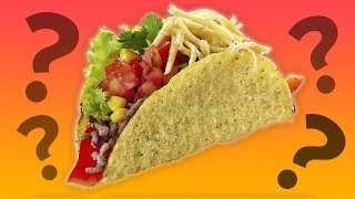 What A Nutritionist Eats: Mexican Fast Food