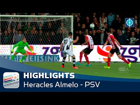 HIGHLIGHTS | Heracles
