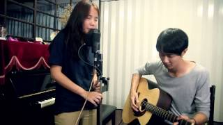 Repeat youtube video Please อะตอม(cover) Sticker Mania