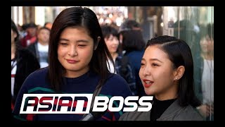 What The Japanese Think Of Tattoos | ASIAN BOSS