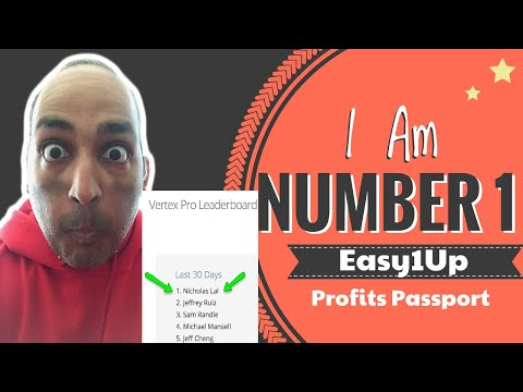 FREE LEAD GENERATION FOR PROFITS PASSPORT & EASY1UP 👉972-275-NICK (6425)