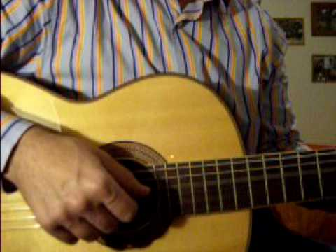 Rui Marinho The Carpet Crawlers Genesis Song Youtube
