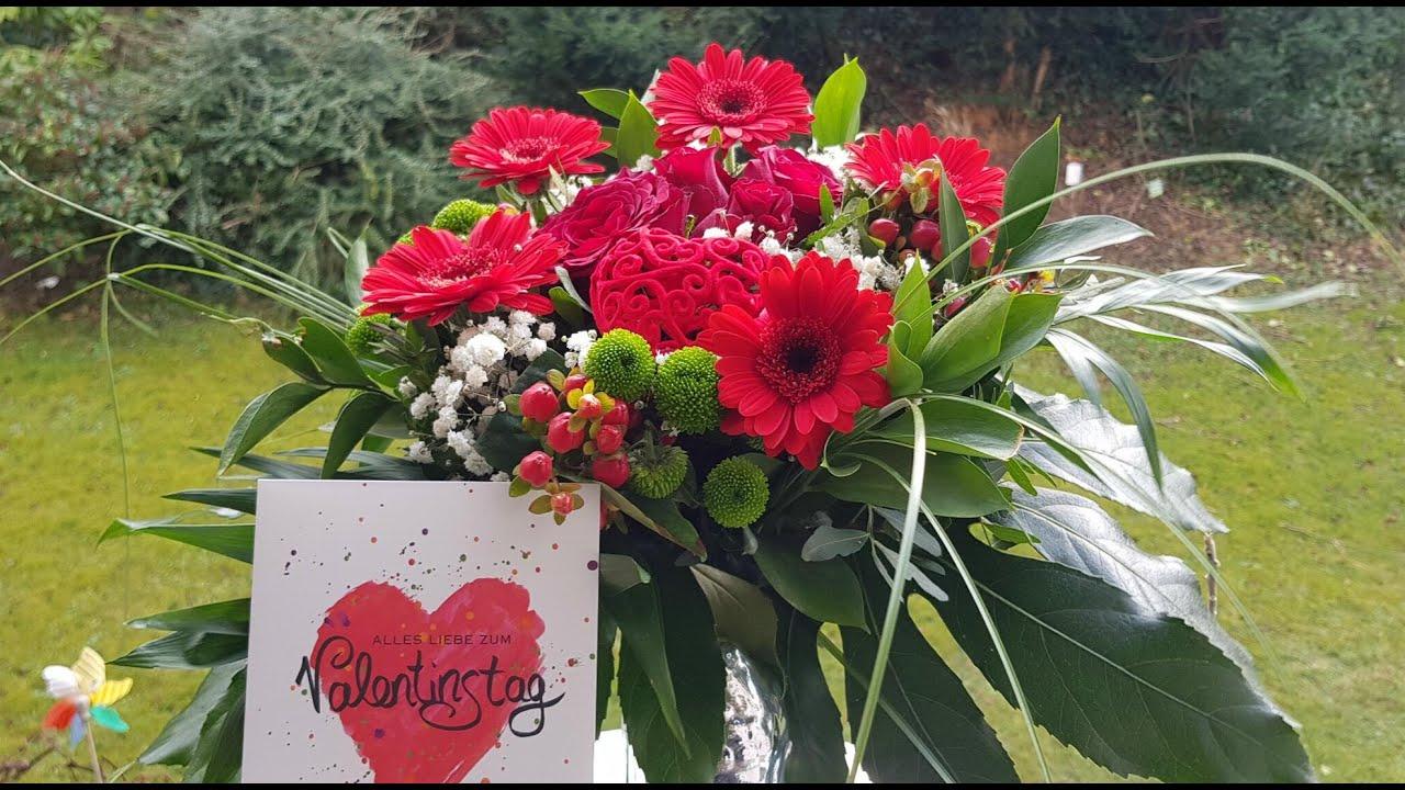 Alles Gute Zum Valentinstag   Der Valentinstagssong   Das Valentinstagslied  Valentinstag Song   YouTube