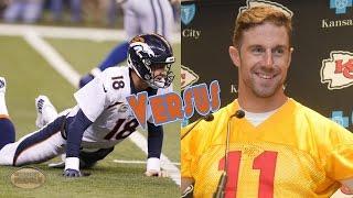 Broncos vs Chiefs - Preview
